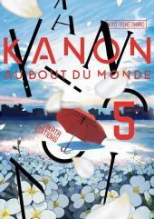 Kanon au bout du monde -5- Tome 5