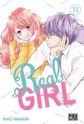 Real Girl -11- Tome 11
