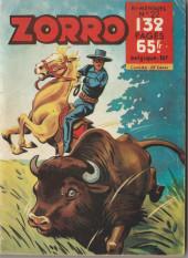 Zorro (2e Série - SFP puis SFPI) -22- le magot