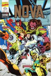 Nova (LUG - Semic) -211- Nova 211