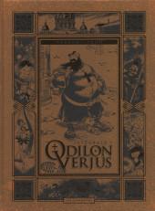 Odilon Verjus (Les exploits d') -INT1- Odilon Verjus - Intégrale 1