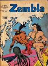 Zembla -435- Le trone de Jade