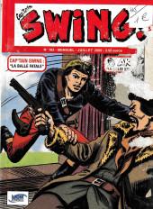 Capt'ain Swing! (2e série - Mon Journal) -183- La balle fatale