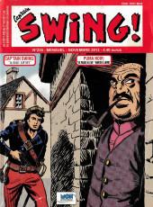 Capt'ain Swing! (2e série - Mon Journal) -235- La belle captive