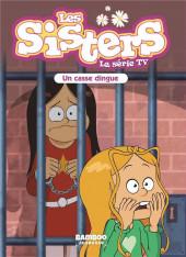 Les sisters (La Série TV) -29- Un casse dingue
