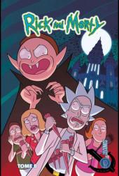 Rick and Morty -8- Tome 8