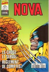 Nova (LUG - Semic) -216- Nova 216