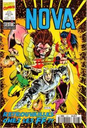 Nova (LUG - Semic) -218- Nova 218