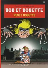 Bob et Bobette -353- Reset Bobette