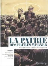 La patrie des frères Werner - La Patrie des frères Werner
