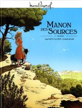 Manon des sources -1- Première partie
