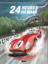 24 Heures du Mans -7- 1958-1960 : la fin du règne britannique