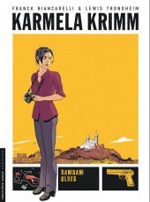 Karmela Krimm -1HC- Ramdam blues