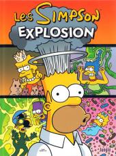Les simpson - Explosion -4- Tome 4