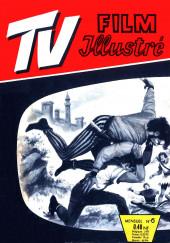 TV FILM Illustré -6- L'ours
