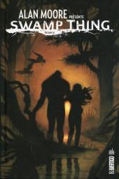 Swamp Thing (Alan Moore présente) -3- Volume 3