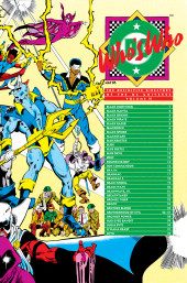 DC Universe (Who's Who: The Definitive Directory of the) -3- Issue # 3