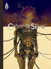 Carbone & Silicium - Tome TL1