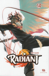 Radiant -14- Tome 14