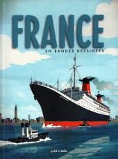 France en bandes dessinées