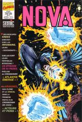 Nova (LUG - Semic) -221- Nova 221