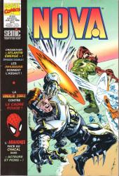 Nova (LUG - Semic) -222- Nova 222