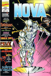 Nova (LUG - Semic) -224- Nova 224