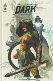Justice League Dark Rebirth -3- Guerre magique