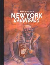 New York cannibals -TL- New York Cannibals