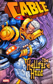 Cable (2017) -INT04- The Hellfire Hunt