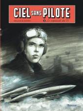 Ciel sans pilote -2- Le crépuscule des v1