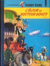 Lucky Luke - La collection (Hachette 2018) -417- L'élixir du docteur Doxey