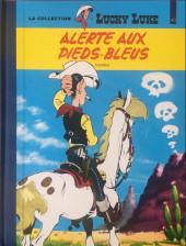 Lucky Luke - La collection (Hachette 2018) -4010- Alerte aux pieds-bleus