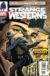 Marvel Westerns (Marvel comics - 2006) - Strange Westerns Starring the Black Rider
