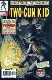 Marvel Westerns (Marvel comics - 2006) - Marvel Westerns : Two-Gun Kid