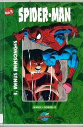 Spider-Man (Presses Aventure) -3- Menus mensonges