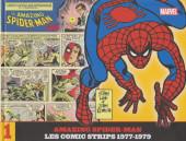 Amazing Spider-Man : Les Comic Strips -1- Amazing Spider-Man : Les comic strips 1977-1979