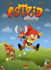 Astrid -1- La barbare academy