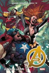 Avengers (Marvel Now!) -INT02- Jusqu'à la fin