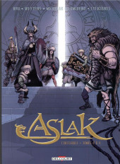 Aslak -INT02- L'intégrale - Tomes 4 à 6
