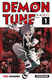 Demon tune -1- Tome 1