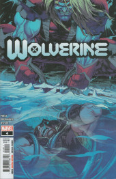 Wolverine Vol.7 (Marvel comics - 2020) -4- The Red Tavern