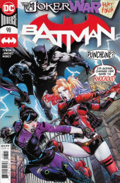 Batman Vol.3 (DC Comics - 2016) -98- The Joker War, Part Four