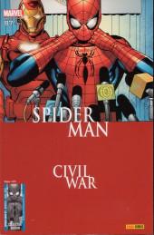 Spider-Man (Marvel France 2e série - 2000) -87Col- Un autre chemin