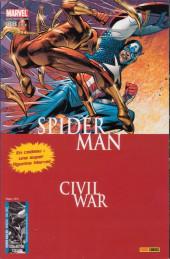 Spider-Man (Marvel France 2e série - 2000) -88Col- L'anneau de la liberté