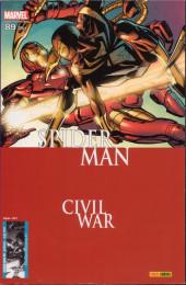Spider-Man (Marvel France 2e série - 2000) -89Col- L'anneau de la liberté (2)