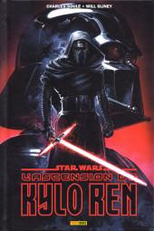 Star Wars - L'Ascension de Kylo Ren - L'Ascension de Kylo Ren