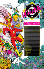 DC Universe (Who's Who: The Definitive Directory of the) -8- Issue # 8