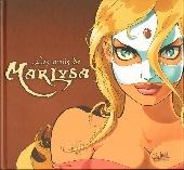 Marlysa -HS- Les amis de Marlysa
