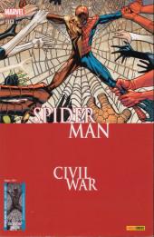 Spider-Man (Marvel France 2e série - 2000) -90Col1- Les ennemis jurés de peter parker